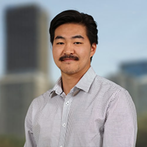 Photo of Terence Jeong