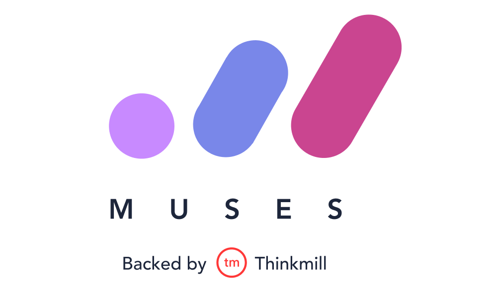Logo of Muses