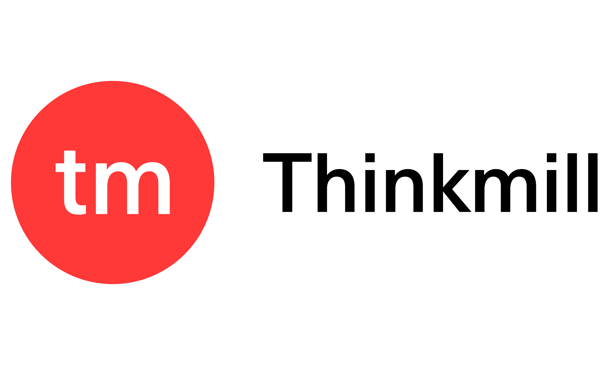 Logo of Thinkmill